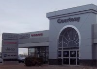 Store front for Courtesy Chrysler Dodge Jeep Ram